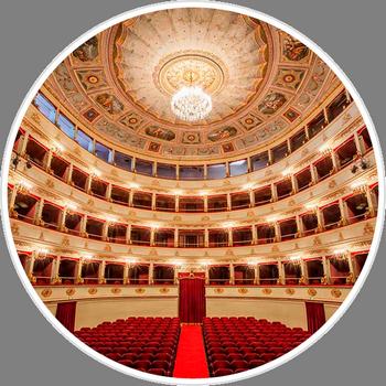 Teatro G.B. Pergolesi